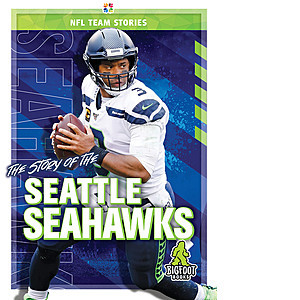 Cover: The Story of the Seattle Seahawks