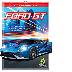 Cover: Ford GT