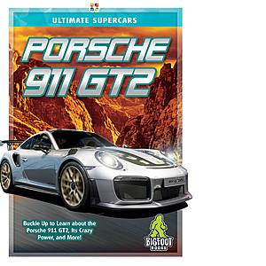 Cover: Porsche 911 GT2
