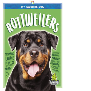Cover: Rottweilers