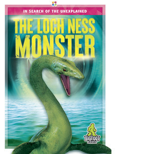 Cover: The Loch Ness Monster