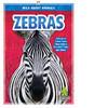 Cover: Zebras