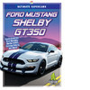 Cover: Ford Mustang Shelby GT350