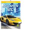 Cover: McLaren 12C