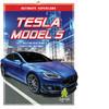 Cover: Tesla Model S