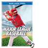 Cover: Major League Baseball