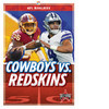Cover: Cowboys vs. Redskins