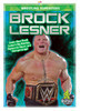 Cover: Brock Lesnar