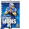 Cover: The Story of the Detroit Lions