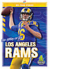 Cover: The Story of the Los Angeles Rams