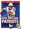 Cover: The Story of the New England Patriots