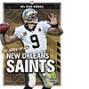 Cover: The Story of the New Orleans Saints