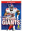 Cover: The Story of the New York Giants