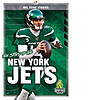 Cover: The Story of the New York Jets