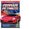 Cover: Ferrari F8 Tributo