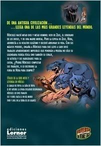 Hércules (Hercules): Los doce trabajos [Un - Lerner Publishing Group