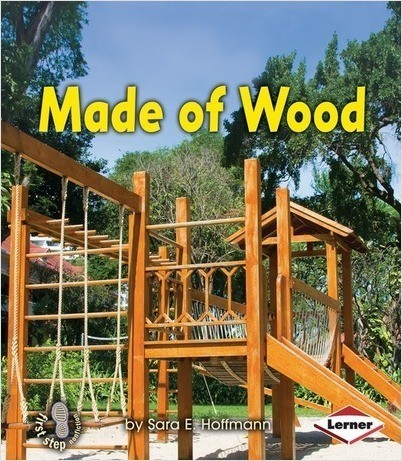 Cover: Made of Wood