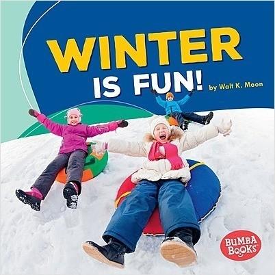 Cover: Winter Is Fun!