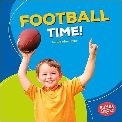 Cover: Football Time!