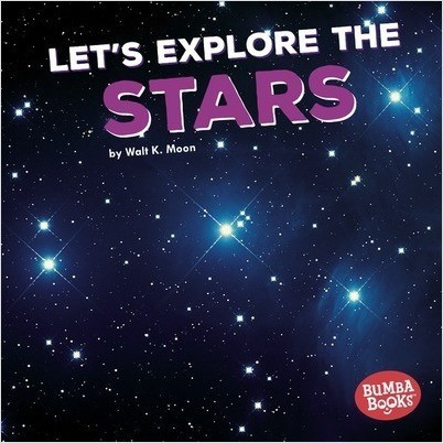 Cover: Let's Explore the Stars