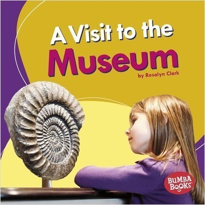 Cover: A Visit to the Museum