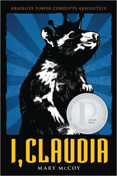 Cover: I, Claudia
