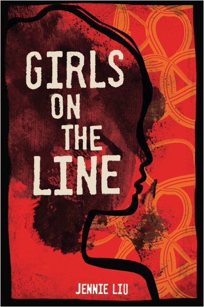 Cover: Girls on the Line