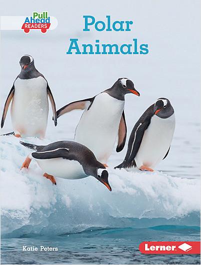 Cover: Polar Animals