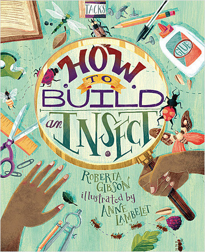 Cover: How to Build an Insect