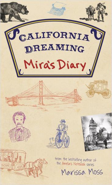 Cover: California Dreaming