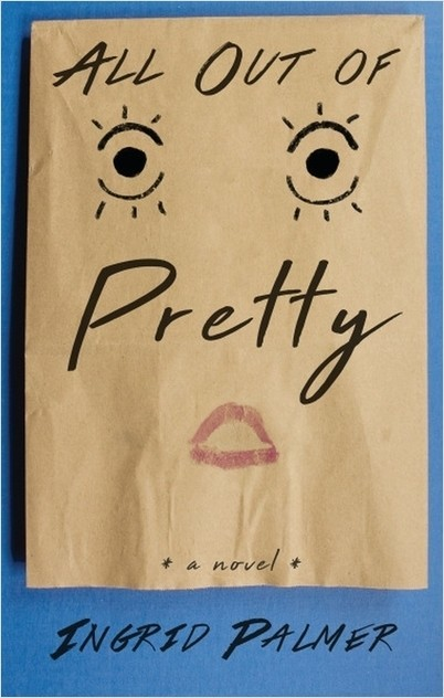 Cover: All Out of Pretty