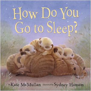 Cover: How Do You Go to Sleep?
