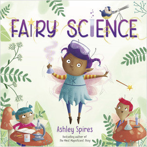 Cover: Fairy Science