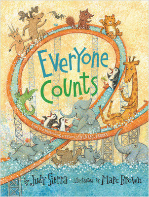 Cover: Everyone Counts