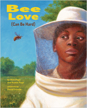 Cover: Bee Love (Can Be Hard)