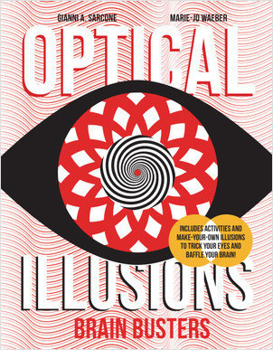 Cover: Optical Illusions — Library Bound Set