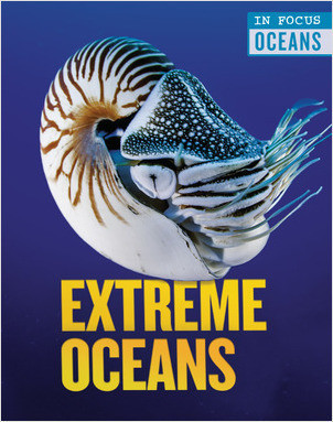 Cover: Extreme Oceans
