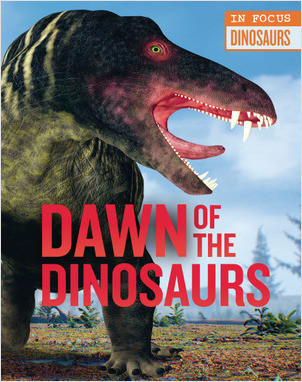 Cover: Dawn of the Dinosaurs