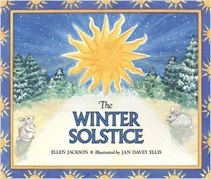 Cover: The Winter Solstice