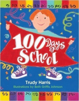 Cover: 100 Days of School
