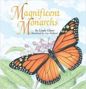 Cover: Magnificent Monarchs