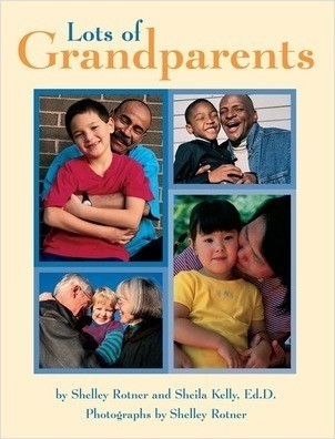 Cover: Lots of Grandparents