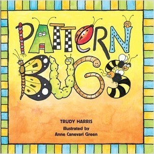 Cover: Pattern Bugs