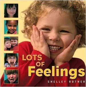 Cover: Lots of Feelings