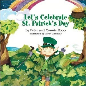 Cover: Let's Celebrate St. Patrick's Day