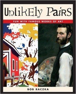 Cover: Unlikely Pairs: Fun with Famous Works of Art