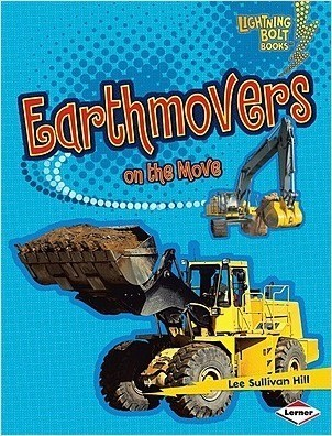 Cover: Earthmovers on the Move