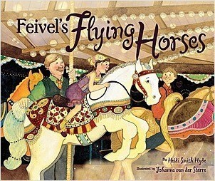 Cover: Feivel's Flying Horses
