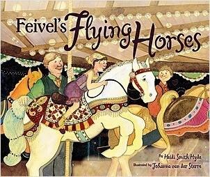 Cover: Feivel's Flying Horses