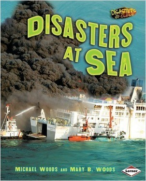 Cover: Disasters at Sea